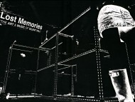 Lost Memories — Cover Inside