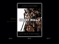 Lost Memories — Production Material Silent Hill 2 (Pic 10)