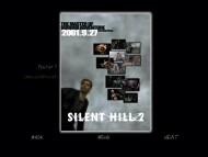 Lost Memories — Production Material Silent Hill 2 (Pic 12)