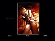 Lost Memories — Production Material Silent Hill 3 (Pic 5)