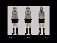 Lost Memories — Production Material Silent Hill 3 (Pic 10)