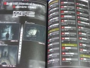 Silent Hill 2 Official Guide Photo 21