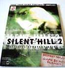 Silent Hill 2 Official Strategy Guide Front