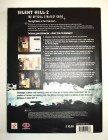 Silent Hill The Official Strategy Guide Back