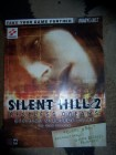 Silent Hill 2: Restless Dreams Official Strategy Guide Front