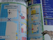 Silent Hill Official Complete Guide Photo 17