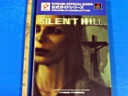 Silent Hill Official Guide Photo 01