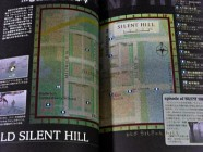 Silent Hill Official Guide Photo 12
