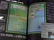 Silent Hill Official Guide Photo 19