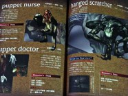 Silent Hill Official Guide Photo 23