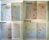 Silent Hill Perfect Navigation Book Maps