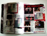 Silent Hill Prima's Official Strategy Guide Pages 36-37