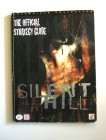 Silent Hill The Official Strategy Guide Front