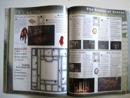 Silent Hill The Official Strategy Guide Pages 72-73