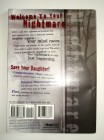 Silent Hill Totally Unauthorized Strategy Guide Back