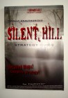 Silent Hill Totally Unauthorized Strategy Guide Front