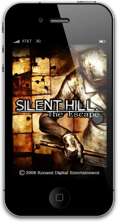 Silent Hill: Experience