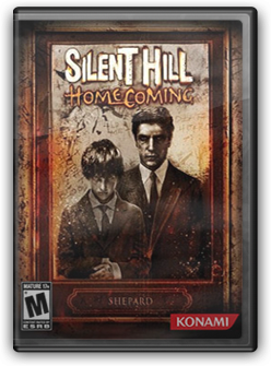 Silent Hill: Homecoming