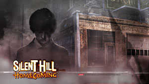 Silent Hill: Homecoming Обои 03