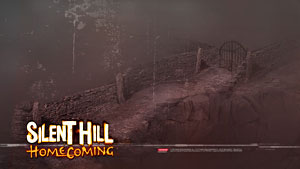 Silent Hill: Homecoming Обои 06