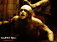 Silent Hill: The Movie Обои 04
