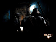 Silent Hill: The Movie Обои 10