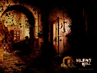 Silent Hill: The Movie Обои 13