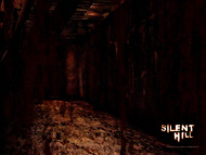 Silent Hill: The Movie Обои 14