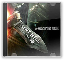 Silent Hill: Revelation Original Soundtrack (OST)