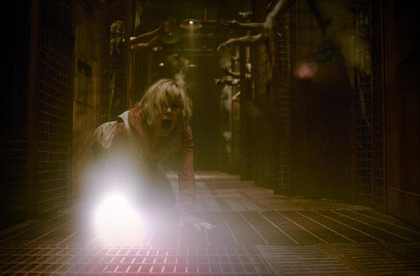 Silent Hill (2006) - cały film - wideo w cdapl