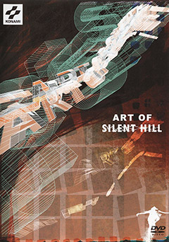 Art of Silent Hill