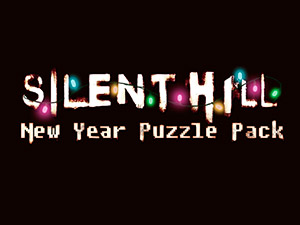 Silent Hill New Year Puzzles Pack