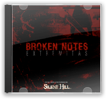 Broken Notes Extremitas (Expanded Version)