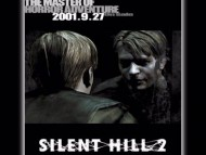 Art of Silent Hill — Poster 01