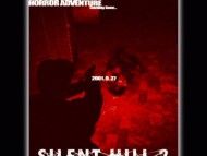 Art of Silent Hill — Poster 02