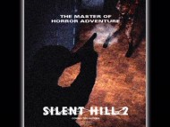 Art of Silent Hill — Poster 03