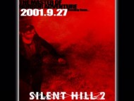 Art of Silent Hill — Poster 04