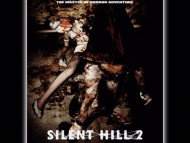 Art of Silent Hill — Poster 05