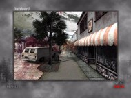 Art of Silent Hill — Outdoor 01