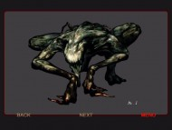 Art of Silent Hill — Pictures Creature (Pic 10)