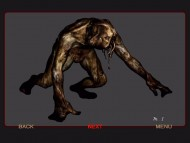 Art of Silent Hill — Pictures Creature (Pic 12)