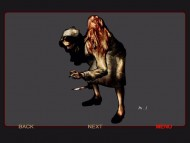 Art of Silent Hill — Pictures Creature (Pic 13)