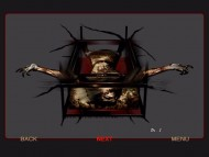 Art of Silent Hill — Pictures Creature (Pic 20)