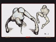 Art of Silent Hill — Pictures Creature (Pic 26)