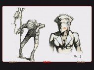 Art of Silent Hill — Pictures Creature (Pic 27)