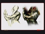 Art of Silent Hill — Pictures Creature (Pic 32)