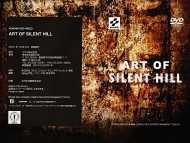 Art of Silent Hill Booklet 02