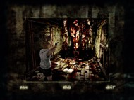 Lost Memories — Pictures Silent Hill 3 (Pic 5)