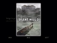 Lost Memories — Production Material Silent Hill 2 (Pic 2)