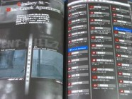 Silent Hill 2 Official Guide Photo 12
